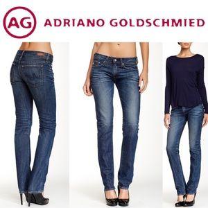 AG Piper Slouchy Slim Jean